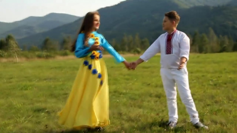 DESPACITO Десь по світу українська версія