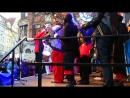 33 Bremer Karneval, группа Bloco Pomerania из Щецина
