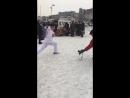 Внутренняя сила китайских боевых искусств!