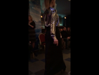 Показ мод Arctic Fashion Day