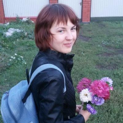 Анастасия Адигамова