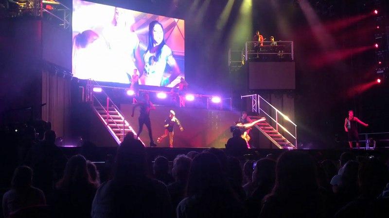 Soy Luna LIVE 2018 Berlin, Dancers