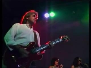 Nektar - A tab in the ocean - live Darmstadt 2003 - Underground Live TV recording
