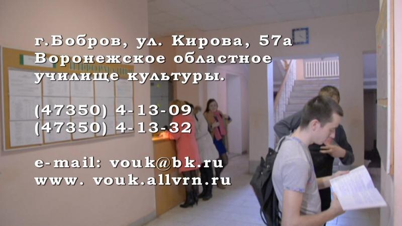 Рекламный ролик Крупенников Сергей