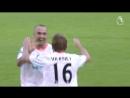 Ливерпуль 1-2 Блэкпул