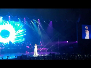 8 октября концерт Полины Гагариной в БКЗ