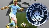 Kevin De Bruyne - The Most Modern Player Analysis 12