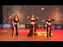 Восточные танцы Белгород. Студия танца Арфа. Соло табла