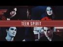 ➤ TeenSpirit Sony Vegas Coloring