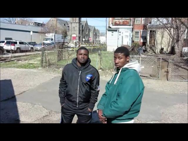 CAMDEN NJ HOODS / DRAMA / INTERVIEW