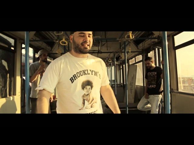 Obnoxious Kas - H μέρα μας θα έρθει (Official ᴴᴰ video clip)