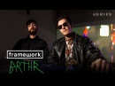 The Making Of Travis Scotts goosebumps Video With BRTHR Framework