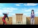 Hitori no Shita ТВ 2 4 серия русская озвучка AirMAX / Один из отвергнутых: Изгой 2 сезон 04