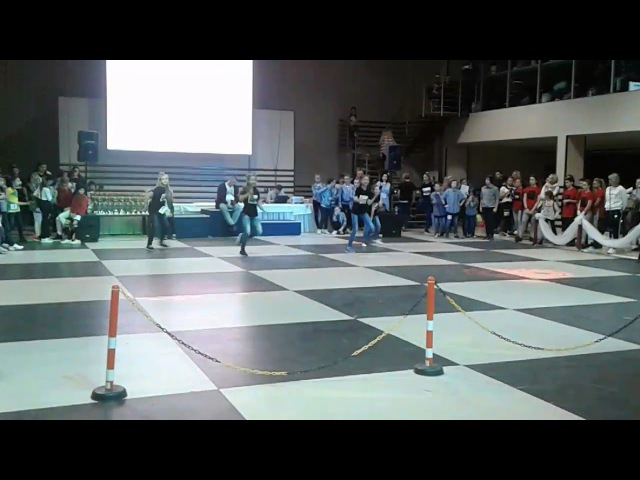 LLL_GROUP in WorldModernDancing Ласточки ☺ (28-29.10.17, Тернопіль).