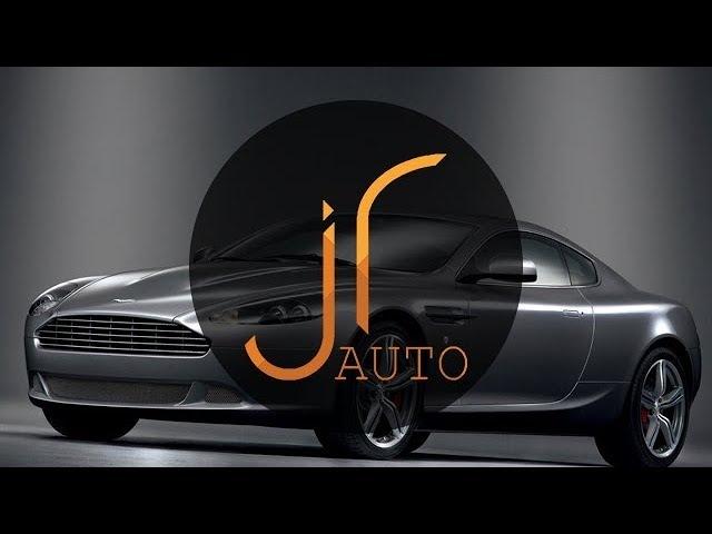 Купить Aston Martin DB9 2008 из Европы