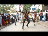 Sherrie Silver - Niska - Murder 2.0 Afro Remix Dance Choreography ft Moto Dancers
