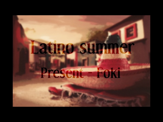 Drum Pads 24; Foki preset - Latino Summer