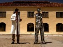 Invisible man / Человек невидимка