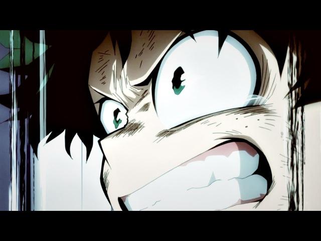 Boku no Hero Academia 「AMV」 - Survive ᴴᴰ