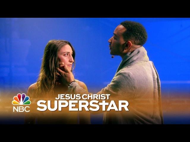Jesus Christ Superstar Live One Night Only Live in Concert Promo