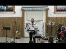 «Ваэтханан» | «Сердце служителя» — В.ВЕРЕНЧИК. ЕМО Маим зормим (Израиль)