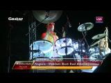Naguale - Members Show-Reel &amp Ending (Live @ Gustar 2013) (24.08.13)