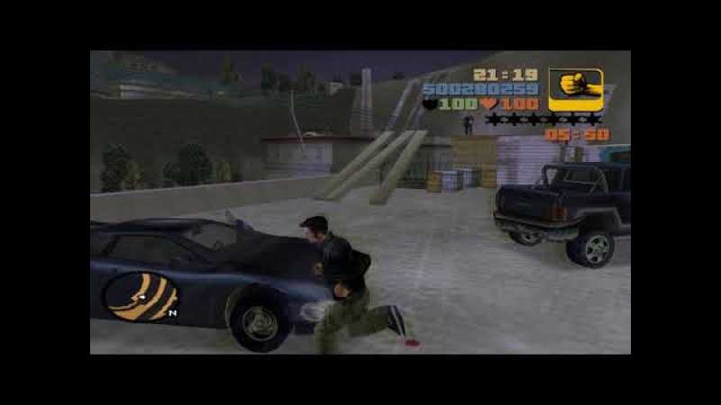 GTA 3 - The Exchange (Level 67)