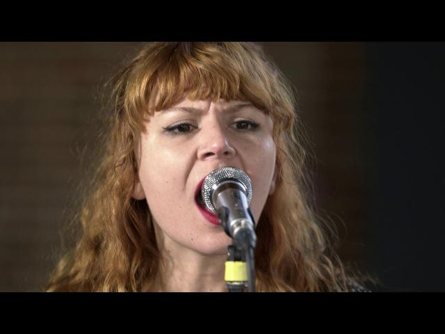 Altın Gün - Goca Dünya (Live on KEXP)