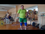 Weight lifting Forever тренировка без цензуры18+