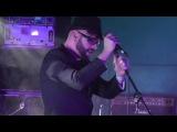OOMPH! Unter Diesem Mond (piano cover feat. DJ Dero at The Darkest Night Moscow 16.12.17)