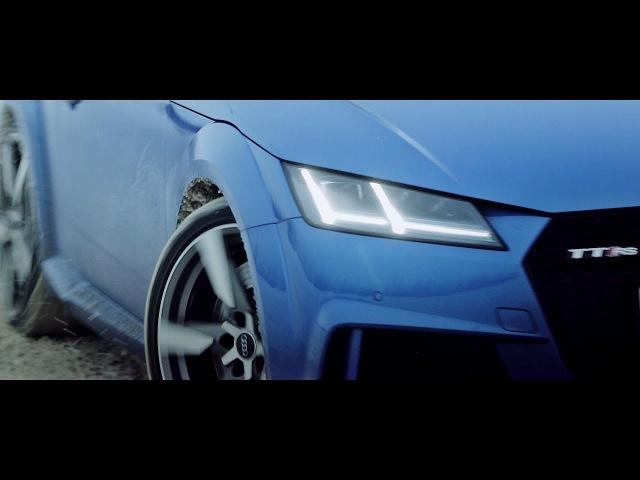 Самая дерзкая и агресcивная Audi