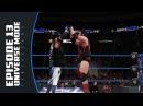 WWE 2K18 UNIVERSE MODE (EPISODE 13) - Rocstar - Kevin Nash vs jeff hardy - matt hardy