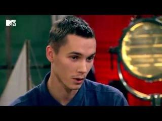 MTV 12 злобных зрителей - Антоха МС