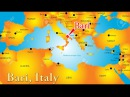 Фильм - Бари, Италия Bari Italy