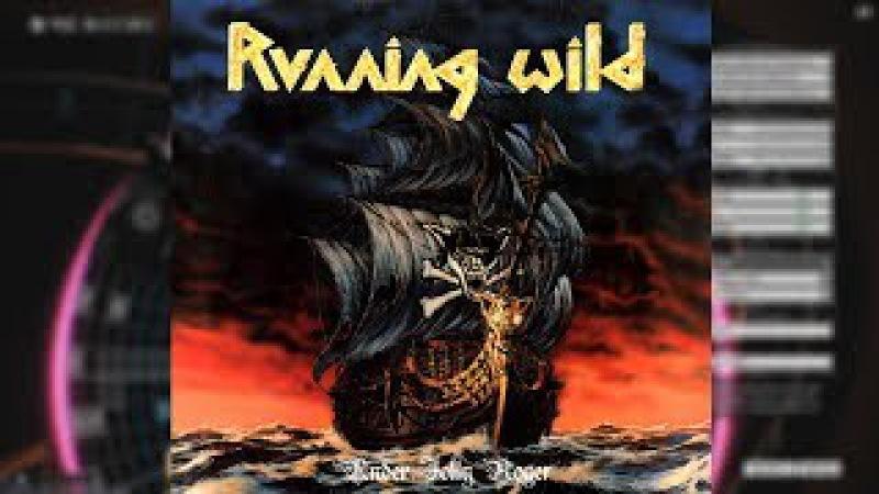 Warframe Mandachord -- Running Wild - Under Jolly Roger