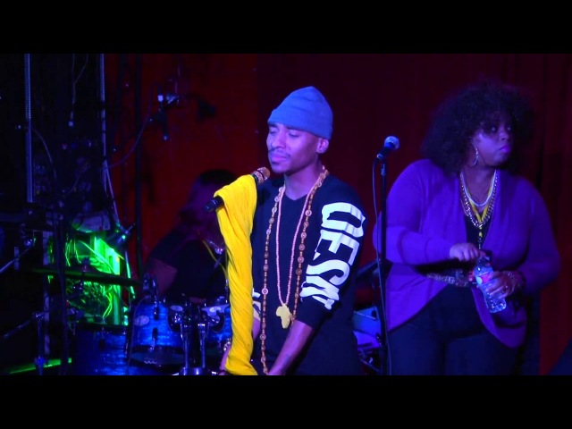 Durand Bernarr U Aint Got Me -Street Lights 2016 Home Sweet Home