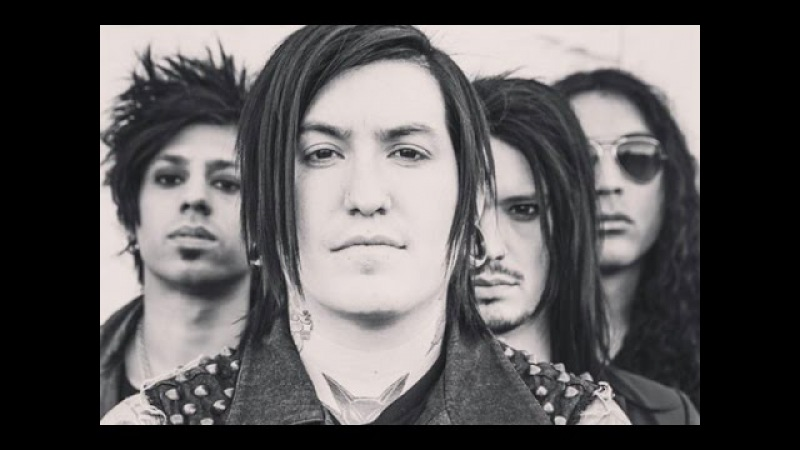 ►Escape The Fate THE BEST OF