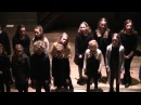 Muziekschool Marjon Geldof: zingt het Wensenlied/ God rest you merry gentlemen