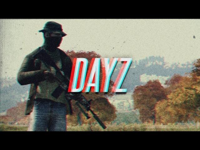 Arma 3: DayZ Exile Server Trailer