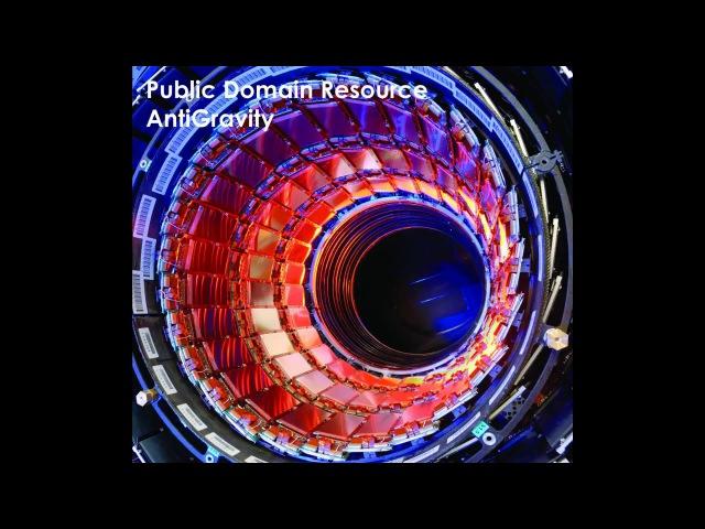 Public Domain Resource - Antigravity (2018) - Album Preview
