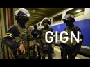 GIGN French Gendarmerie Elite Unit