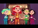 Сказочный патруль - Подарок подземелья - 14 серия - трейлер - мультик для детей