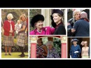 Best Moments of Queen Elizabeth and Sophie of Wessex (Happy 53rd Birthday to Her)