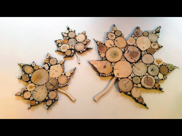 💗 Природные материалы в интерьере - поделки из природного материала, украшения для дома, handmade