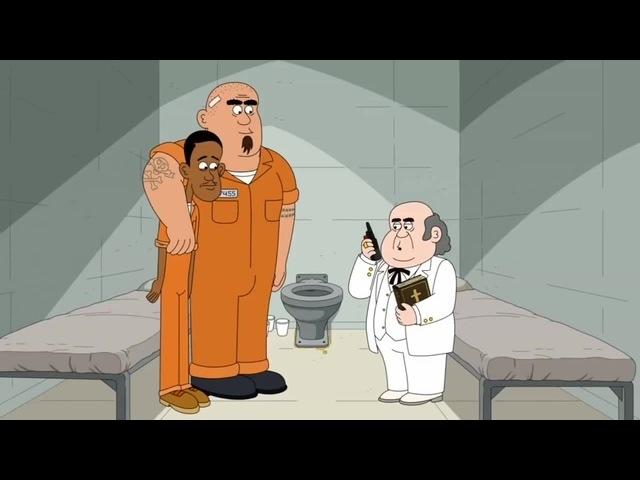 БриклБерри - тюремная гей свадьба