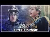 High King Peter R I V E R (HB Misel)