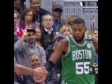 Boston Celtics в Instagram: «Welcome to the Celtics @moosemonroe15»