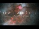 GALAXIES Vol II wonders of the winter night skies 4K