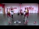 Dance Moms - Jojo's Solo Rehearsal - I'll Show You The Dark Side (S6E3)