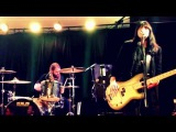 Band of Skulls - Wanderluster St Louis - USA - 2012